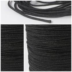 Nylonband Ø1,5 mm zum Basteln von Shamball-Armbänder, 3-10 Meter