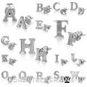 Buchstaben von A bis Z